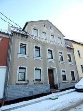 Einfamilienhaus mit kleinem Garten in Kirchberg zu verkaufen!