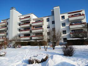 Etagenwohnung in Rosenheim  - Aising