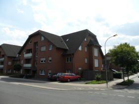 Dachgeschosswohnung in Tönisvorst  - St. Tönis