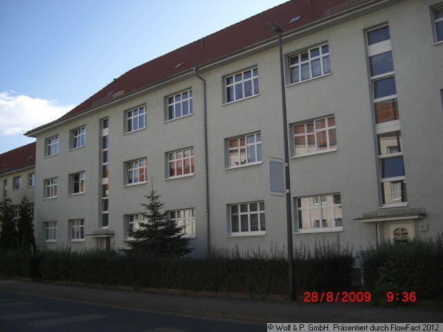 kleine 2-Raum-WE in Radebeul-Kötzschenbroda