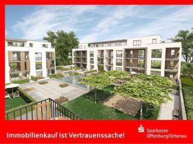 Etagenwohnung in Offenburg  - Südoststadt