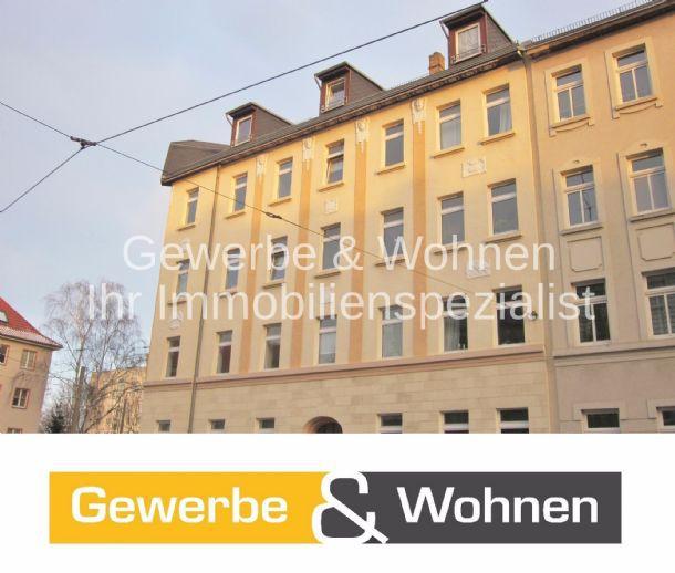 Möckern-günstige 3-Raumwohnung in ruhiger, verkehrsgünstiger Lage mit Wanne und großzügiger Küche