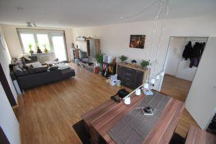 Etagenwohnung in Billigheim-Ingenheim  - Billigheim