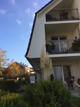 Erdgeschosswohnung in Scharbeutz  - Scharbeutz