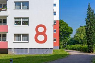 Etagenwohnung in Dortmund  - Wickede