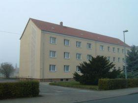 Wohnung in Tröbitz