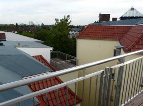 Dachgeschosswohnung in Hamburg  - Wandsbek