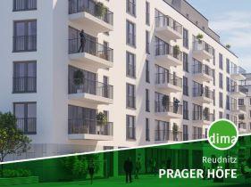 Penthouse in Leipzig  - Reudnitz-Thonberg