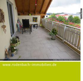 Dachgeschosswohnung in Gründau  - Rothenbergen