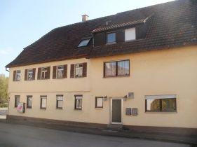 Mehrfamilienhaus in Schorndorf  - Buhlbronn