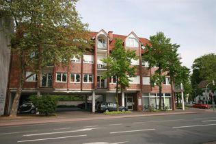Etagenwohnung in Gütersloh  - Innenstadt