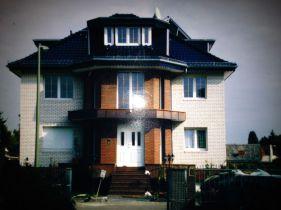 Zweifamilienhaus in Berlin  - Rudow
