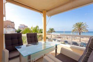 Etagenwohnung in Palma de Mallorca