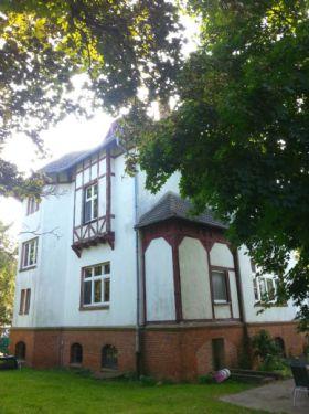 Villa in Gartz  - Gartz (Oder)