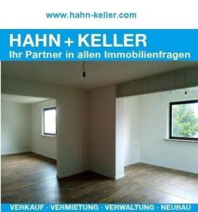 Erdgeschosswohnung in Esslingen  - Hohenkreuz