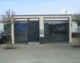Bürofläche in Saarwellingen  - Saarwellingen