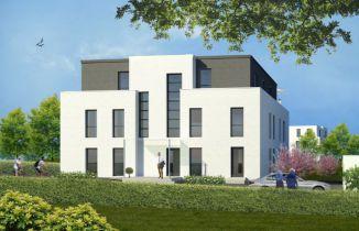 Penthouse in Detmold  - Hiddesen
