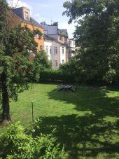 Renovierte 3-Zimmer Wohnung mit Balkon in City-Nähe