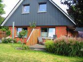 Top saniertes und reoviertes Einfamilienhaus mit Einliegerwohnung in Nortorf