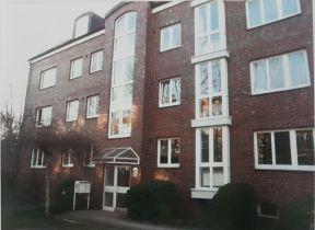 Erdgeschosswohnung in Hamburg  - Uhlenhorst