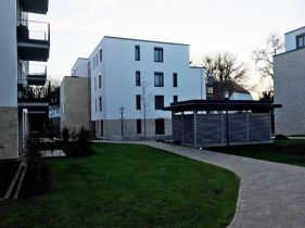 Penthouse in Langenhagen  - Alt-Langenhagen
