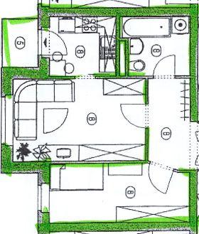 Wohnung in Chemnitz  - Altendorf