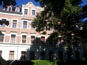 Etagenwohnung in Chemnitz  - Schloßchemnitz