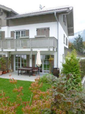 Reihenendhaus in Garmisch-Partenkirchen  - Garmisch