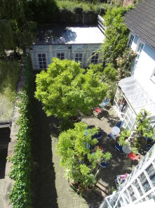 Apartment in Karlsruhe  - Südstadt