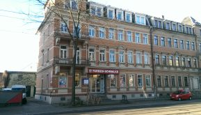 Wohnung in Dresden  - Pieschen-Nord/Trachenberge