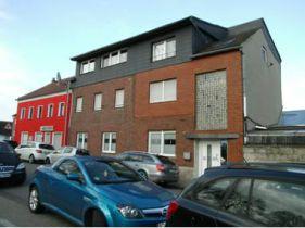 Mehrfamilienhaus in Alsdorf  - Hoengen