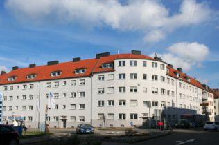 Etagenwohnung in Saarbrücken  - Alt-Saarbrücken