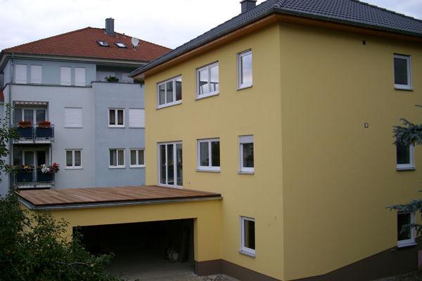 Bauland in Pirnaer Bestlage