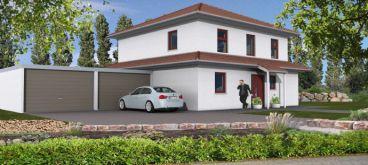 Villa in Hemmingstedt