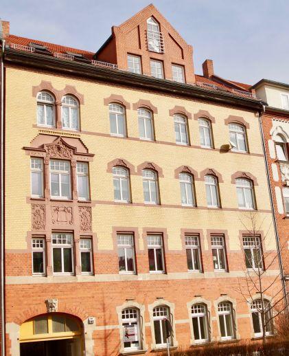 3er - WG- Nähe UNI - 3-Zimmer-Wohnung im Blumenviertel