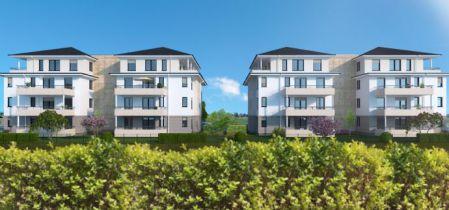 Etagenwohnung in Böhl-Iggelheim