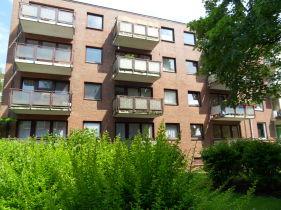 Etagenwohnung in Hamburg  - Bahrenfeld