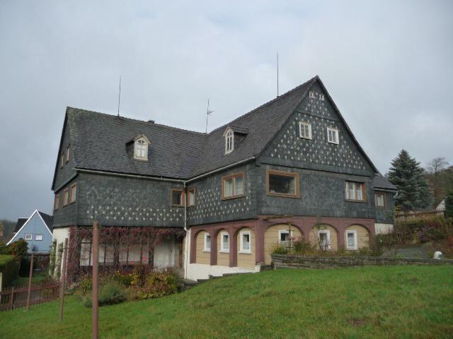 Haus in Ebersbach-Neugersdorf