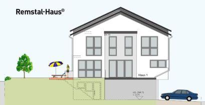 Einfamilienhaus in Burgstetten  - Erbstetten