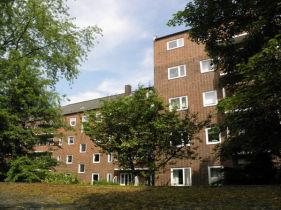Etagenwohnung in Hamburg  - Ottensen