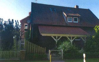 Einfamilienhaus in Neustadt  - Suttorf