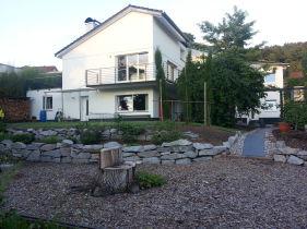 Einfamilienhaus in Müllheim  - Müllheim