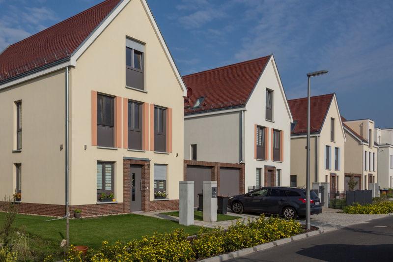 Haus kaufen in Berlin KGA Wuhlheide Lichtenberg