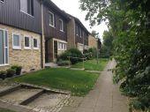 VERMIETET3 und 2 halbe Zimmer, Townhouse in Blankenes/Iserbrook für Kreative!