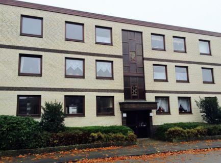 3-Zi.- Wohnung im I.Obergeschoss mit Südbalkon - zentrumsnah und ruhig...