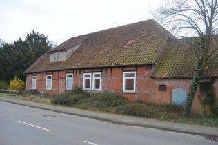 Mehrfamilienhaus in Eldingen  - Eldingen