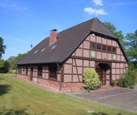 Bauernhaus in Helvesiek  - Helvesiek