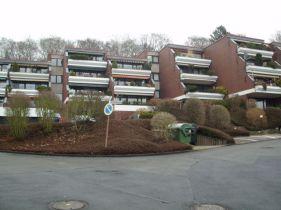Dachgeschosswohnung in Baunatal  - Altenritte