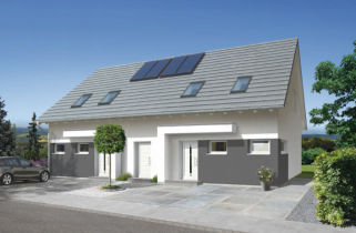 Mehrfamilienhaus in Kempen  - St. Hubert