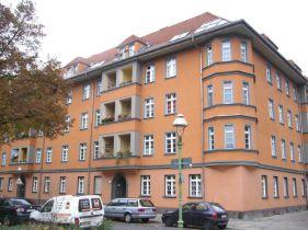 Dachgeschosswohnung in Berlin  - Wedding